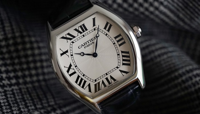 That Day My Holy Grail Arrived – The Cartier Tortue